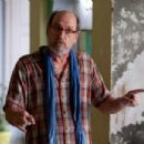 Richard Jenkins as 'Richard from Texas' in India in Columbia Pictures' EAT PRAY LOVE.  Photo By: Francois Duhamel - 454 x 303