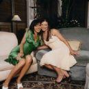 Evangeline Lilly & Yunjin Kim