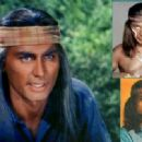 Brought Cochise to Life on Film