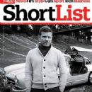 Dermot O'Leary - Shortlist Magazine Cover [United Kingdom] (28 January 2016)