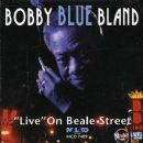 Bobby Bland - Live on Beale Street