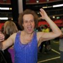 Richard Simmons - 395 x 594