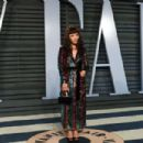 Constance Wu – 2018 Vanity Fair Oscar Party in Hollywood - 454 x 303