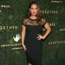 Alex Meneses – 5th Annual Baby Ball at Goya Studios in Hollywood - 454 x 681
