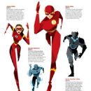 The Flash – Entertainment Weekly – The Ultimate Guide to Arrowverse 2019