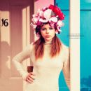 Chloë Grace Moretz - InStyle Magazine Pictorial [United Kingdom] (August 2013)