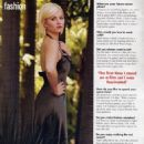 Elisha Cuthbert - Fashion Magazine September 2006