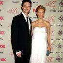 Jason Behr and Kadee Strickland