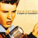 Ricky Nelson - A Night to Remember