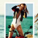 Kate Bock – Elle Canada July 2016 - 454 x 620