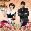 Oh! My Lady Korean Drama 2010 Posters