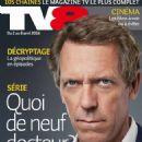 Hugh Laurie - 454 x 611