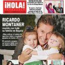 Ricardo Montaner - 454 x 619