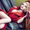 Scarlett Johansson - Louis Vuitton - Fall/Winter
