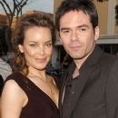 Colleen Porch and Billy Burke at the Los Angeles premiere of New Line Cinema's Fracture - 259 x 400