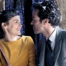 Audrey Tautou and Romain Duris