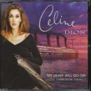 My Heart Will Go On - Céline Dion - Céline Dion