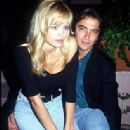 Pamela Anderson and Scott Baio - 315 x 395