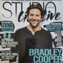 Bradley Cooper - Studio Cine Live Magazine Cover [France] (March 2013)