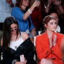 Willow Shields – Wolk Morais Collection 7 Fashion Show in Los Angeles - 454 x 586