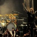 Children Of Bodom Live In Jakarta, Indonesia (15 November 2011) - 454 x 273