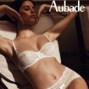 Camille Piazza - Aubade Lingerie - 454 x 710