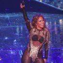 Jennifer Lopez – Performs in Las Vegas – Sept 2017
