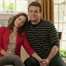 Emily Blunt and Jason Segel in The Five-Year Engagement (2012) - 454 x 320