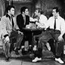 West Side Story Original 1957 Broadway Cast 1957 - 454 x 360
