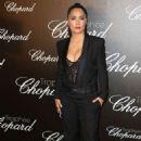Salma Hayek – Chopard Trophee Event at 70th Cannes Film Festival - 454 x 681