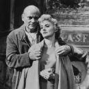 The Most Happy Fella Original 1956 Broadway Musical Starring Robert Weede - 454 x 611