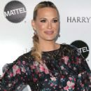 Molly Sims – UCLA Mattel Children's Hospital Gala in Los Angeles - 454 x 663