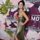 Danica McKellar – 2018 Hallmark Channel All-Star Party at TCA Winter Press Tour in LA - 454 x 644