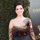 Jen Lilley – 2018 Daytime Emmy Awards in Pasadena - 454 x 664