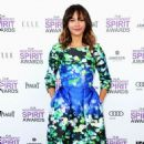 Rashida Jones: 2012 Spirit Awards Birthday Girl
