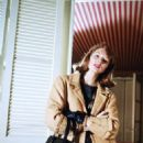 Suzy Parker - 454 x 552