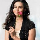 Actress Divyanka Tripathi Pictures - 254 x 400