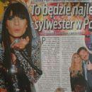 Sylwia Grzeszczak - Fakt Tv Magazine Pictorial [Poland] (24 December 2013) - 454 x 572