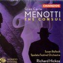 Gian Carlo Menotti - The Consul (Spoletto Festival Orchestra feat. conductor: Richard Hickox)