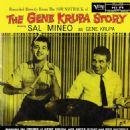 The Gene Krupa Story Starring Sal Mineo 1959 - 454 x 454