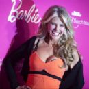 Christie Brinkley Sports Illustrated Swimsuit 50th Anniversary Party