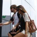 Hungarian GP 2015