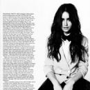 Lily Collins - Nylon Magazine Pictorial [United States] (March 2012)