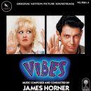 James Horner - Vibes