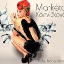 Markéta Konvicková - 454 x 395