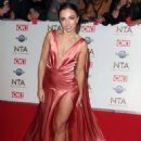 Louisa Lytton – National Television Awards 2020 in London - 454 x 614
