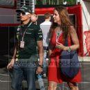 F1 - 2012 Spanish GP - 383 x 575
