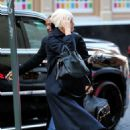 Charlize Theron – Arrives at the Crosby Hotel in New York City