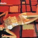 Samantha Mumba - 454 x 301