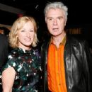 Cindy Sherman & David Byrne - 435 x 594